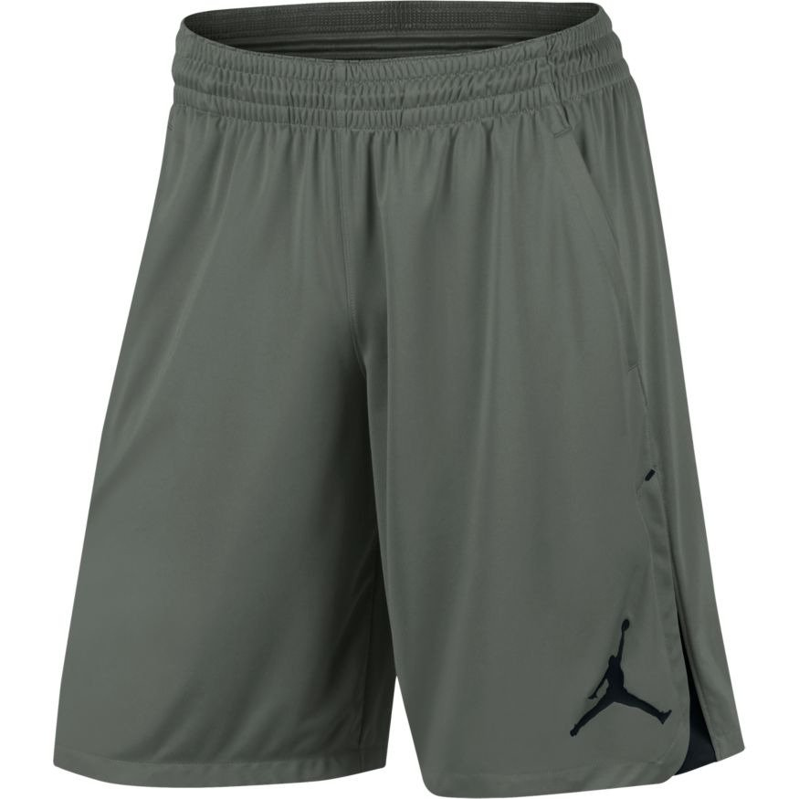 528f33543bc0 Air Jordan 23 Alpha Knit shorts - 849143-018 River Rock Black ...