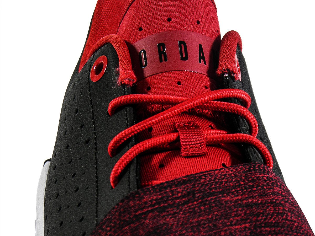 73a414925bed Air Jordan 23 Breakout GS Shoes - 881448-002 czarno-czerwony