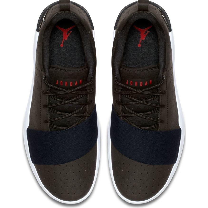 c83f1a3e52e3 Air Jordan 23 Breakout Shoes - 881449-001 Black Gym Red White ...