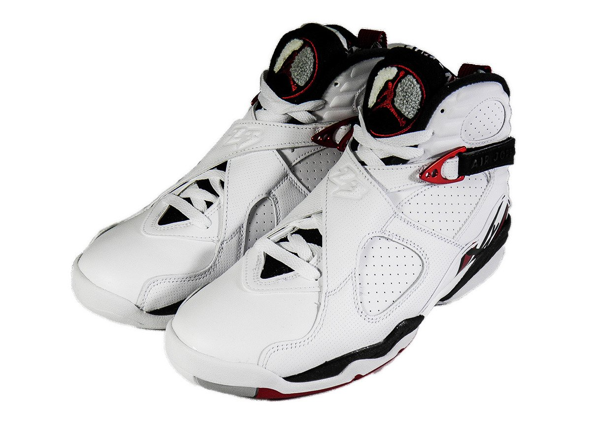 promo code 539f1 381d4 ... Air Jordan 8 Retro Alternate Shoes - 305381-104 ...