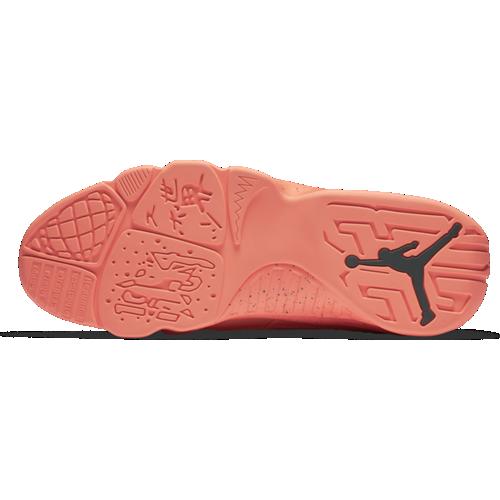 wholesale dealer 575dc 909d1 Air Jordan 9 Retro Low Bright Mango Shoes - 832822-805