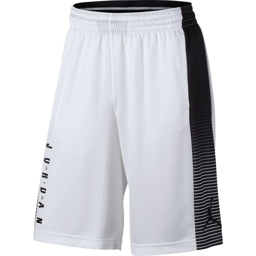 official photos 63961 32567 Air Jordan Basketball Game Basketball Shorts - 831334-100