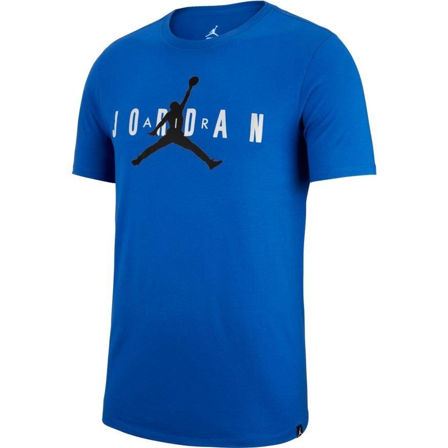 37c0785f25ce65 Air Jordan Brand 5 T-shirt - AA1907-405 405