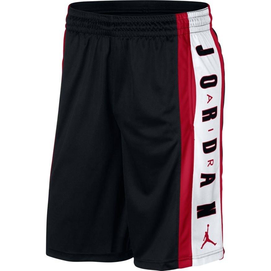 85b4698bb63 Air Jordan Breathe Rise 3 Shorts - 924566-010 010 | Clothing ...