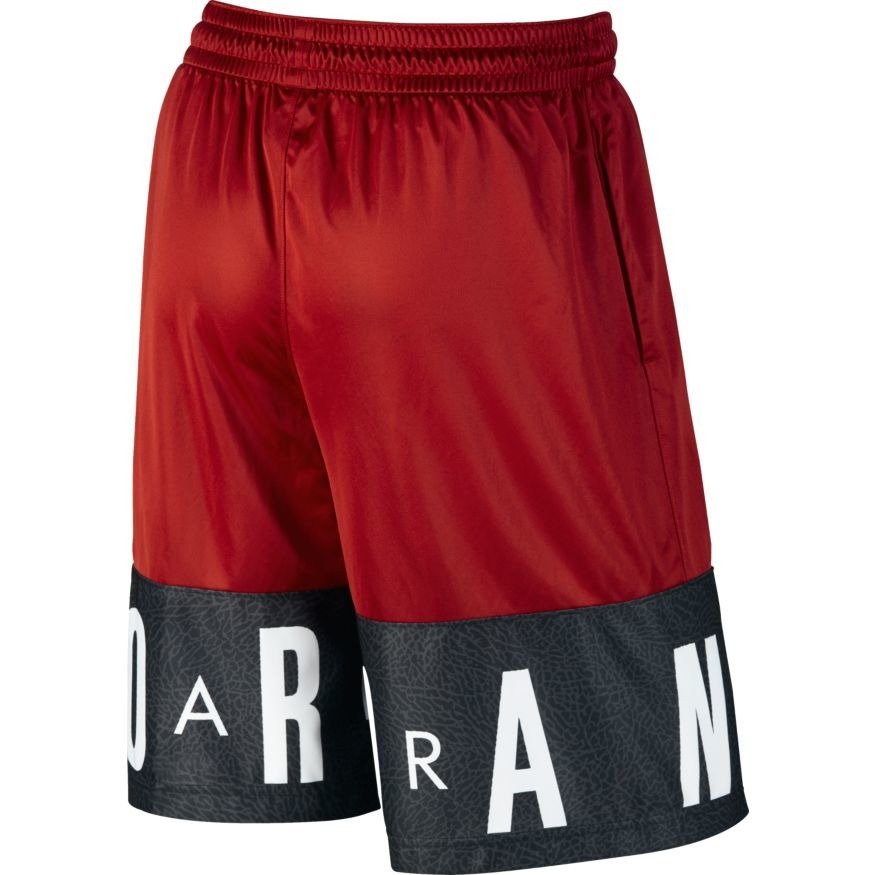 90fd4e9e0f95 Air Jordan Blockout Mens Basketball Shorts Air Jordan Classic Blockout  Basketball Shorts - 831338-687 Nike ...