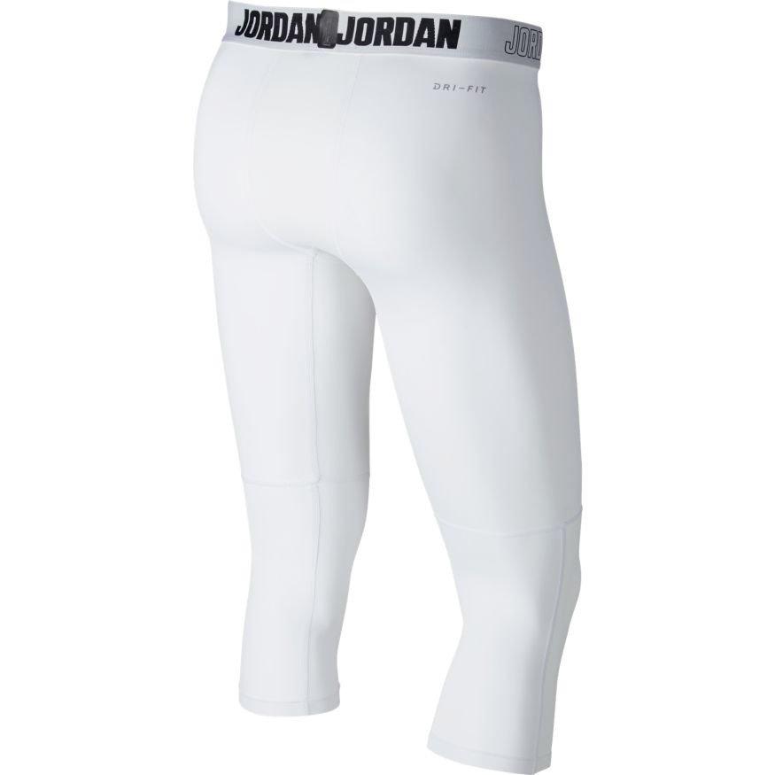 b54537cd2edf20 Air Jordan Dry 23 Alpha 3 4 Men s Training Tights - 892246-100 ...