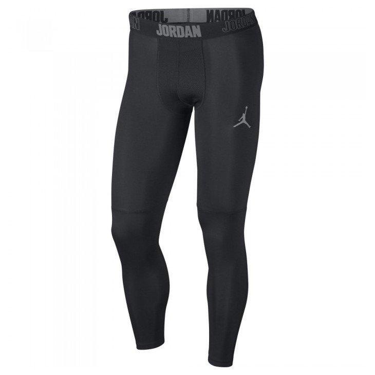 6c009b160a18a3 Air Jordan Dry 23 Alpha Compression Pants - 892258-010 010 ...