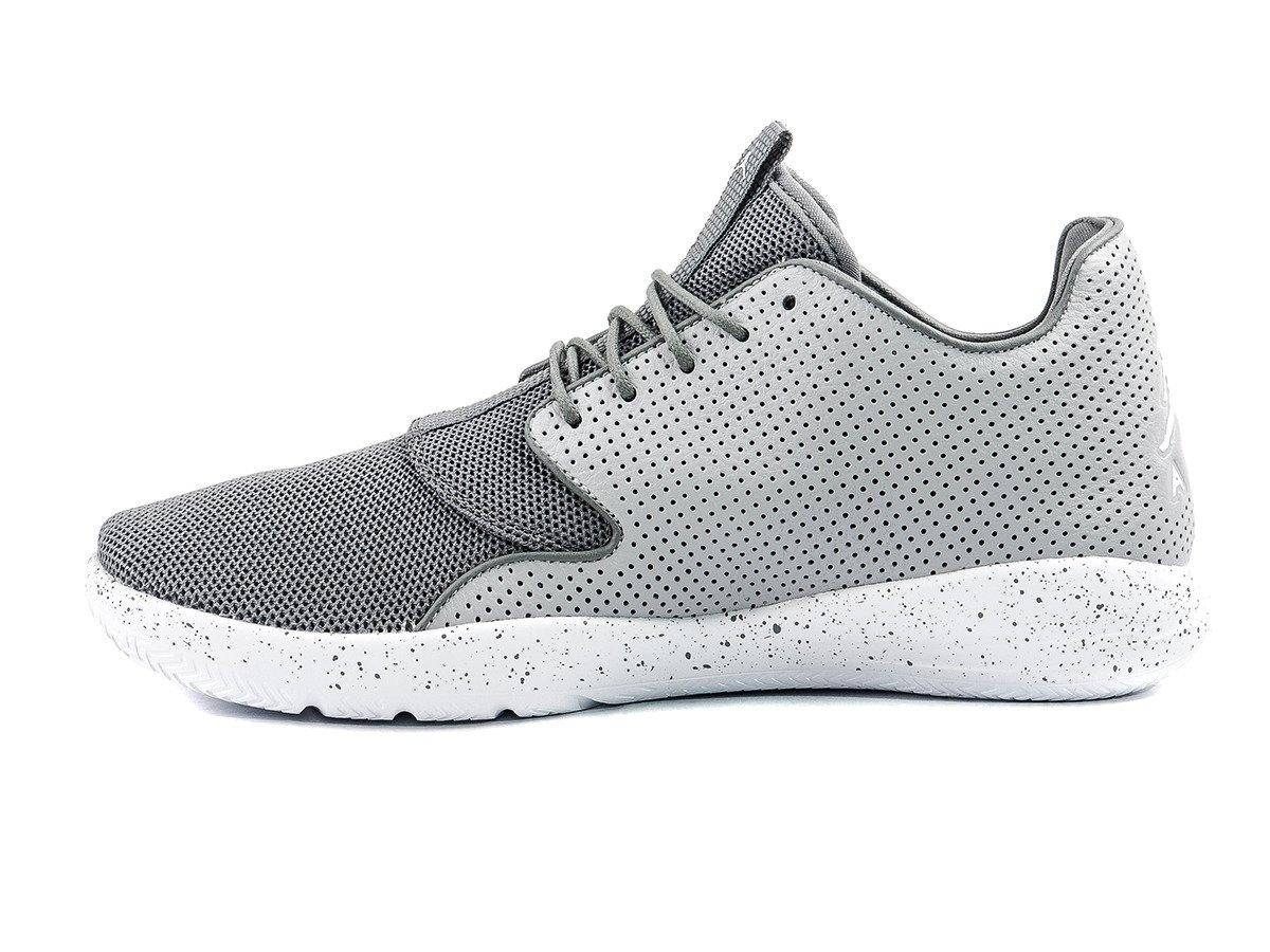 mieux aimé 1d7c4 49a54 Nike Air Jordan 11 Xi Retro Premium Pinnacle Cool Grey Suede | CTT