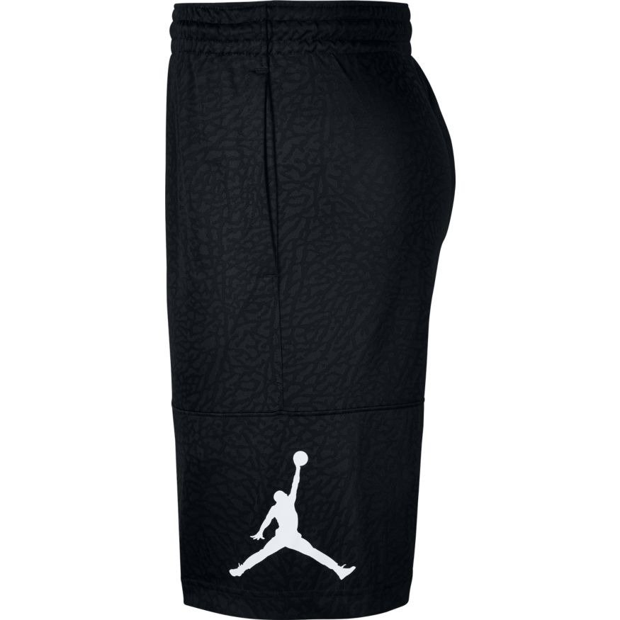 f88da08382fa Air Jordan Elephant Print Blockout Shorts - 831372-011 .