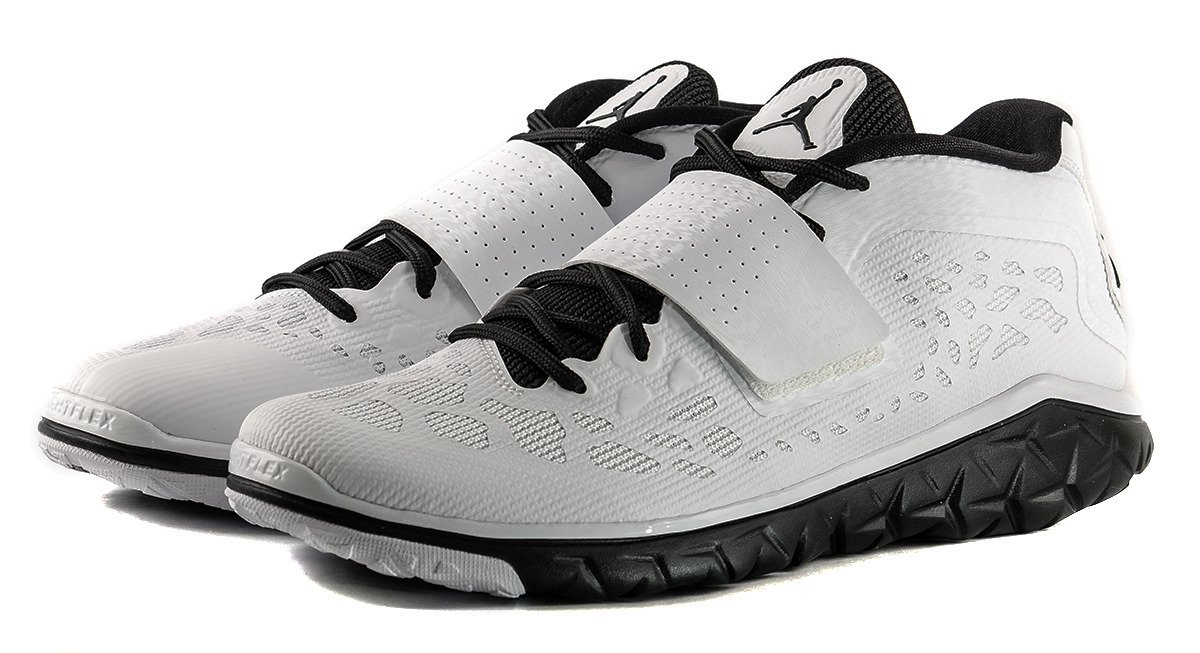 4441346e37672c ... Air Jordan Flight Flex Trainer 2 Shoes - 768911-011 ...