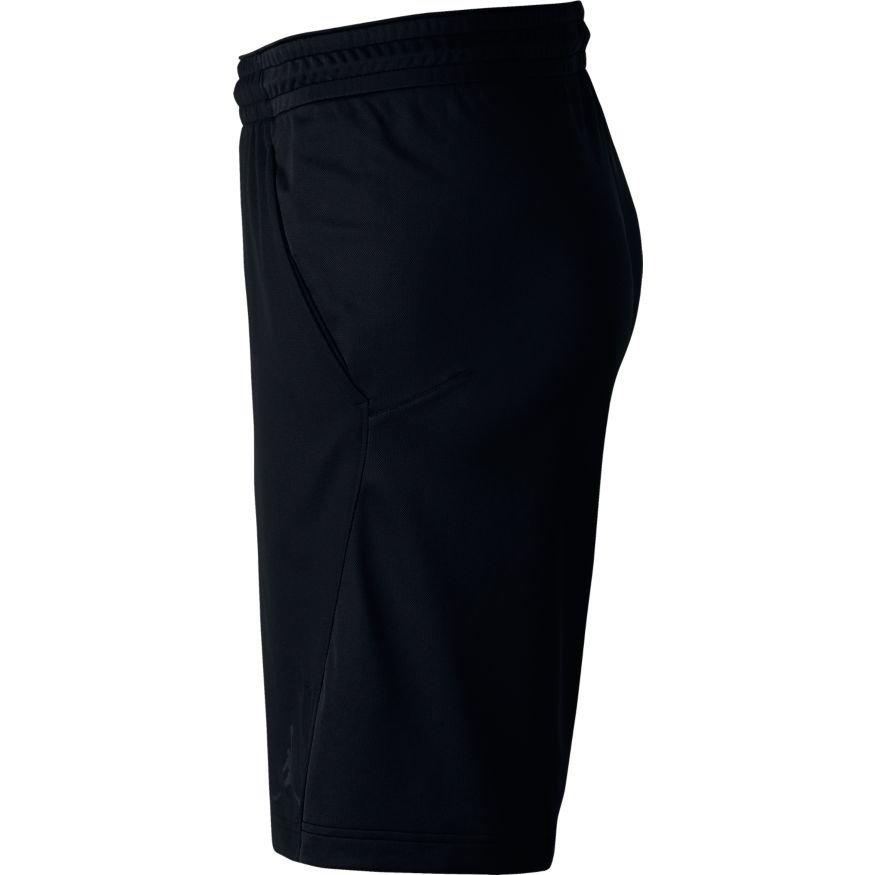 1a55be1f755edb Air Jordan Flight Shorts - 861496-010 Black Black