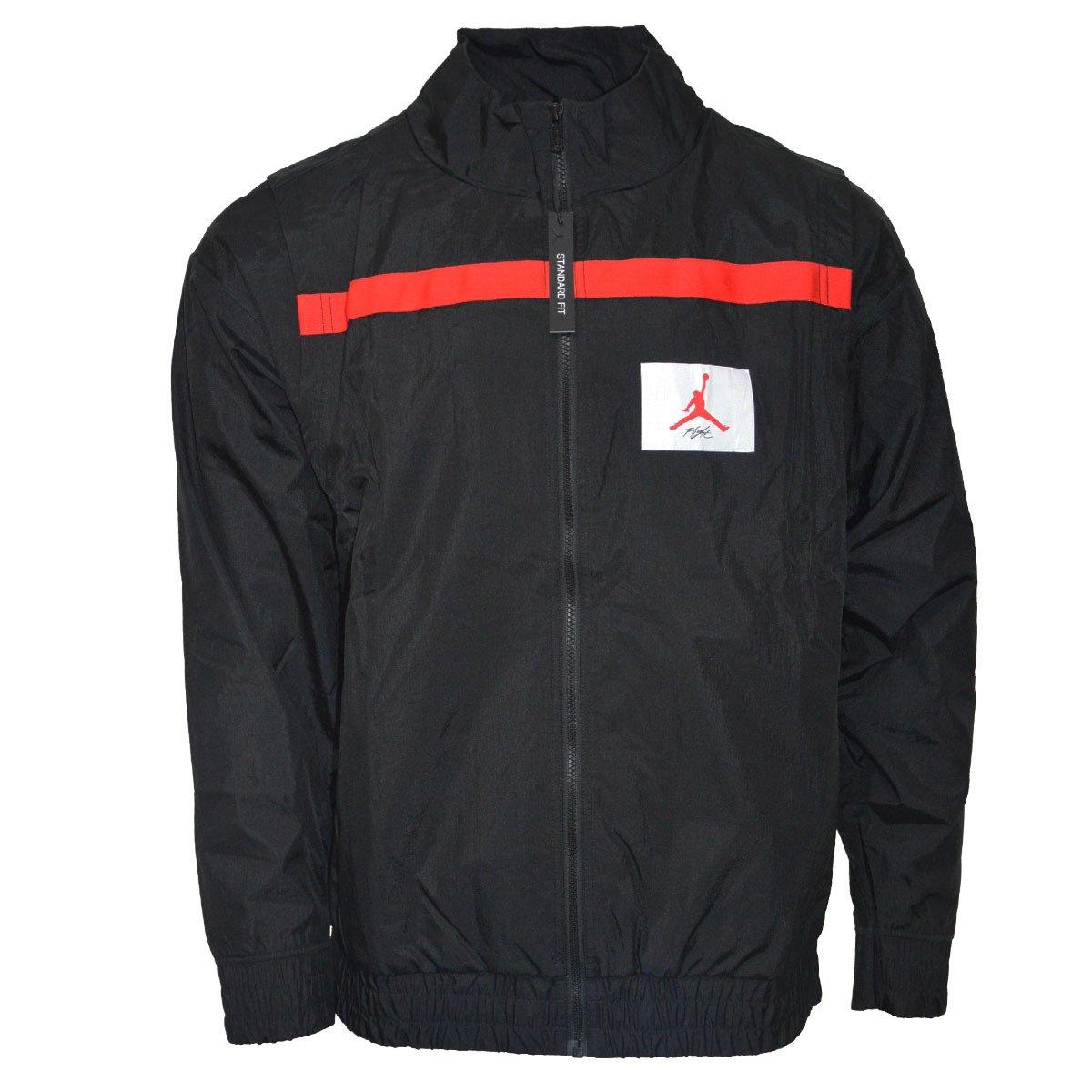 05a5ba2434f Air Jordan Flight Vault Jacket - AH3406-010 | Clothing \ Casual Wear \  Tracksuits | Sklep koszykarski Basketo.pl