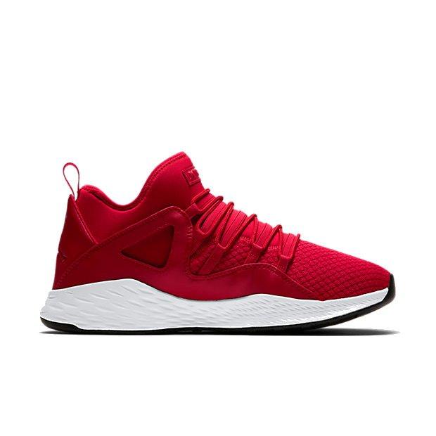 e0f4887f8 Air Jordan Formula 23 - 881465-601 Gym Red