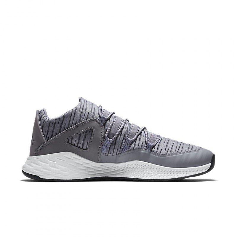 72aa81a95d12 Air Jordan Formula 23 Low Shoes- 919724-004 Cool Grey