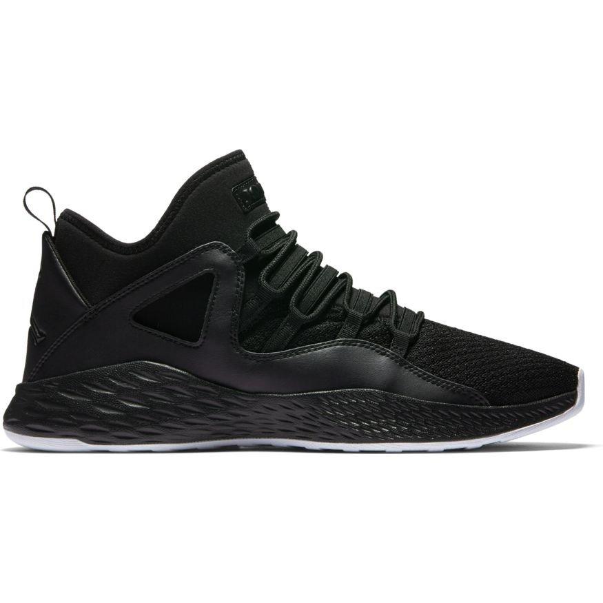 760ba625f51cc9 Air Jordan Formula 23 Shoes - 881465-010 Black
