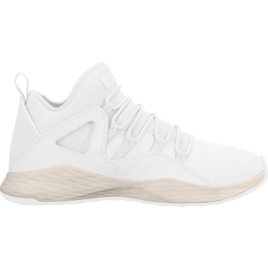 777e9c3b8df3 Air Jordan Formula 23 Shoes - 881465-115 White White