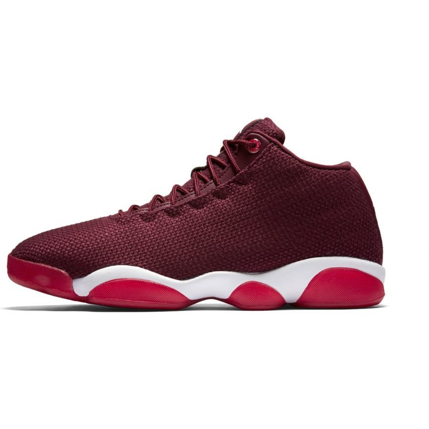 maroon jordan shoes