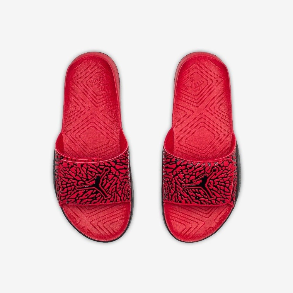 a5e7af682dc Air Jordan Hydro 7 v.2 Flip Flops - BQ6290-006 | Shoes \ Flip Flops | Sklep  koszykarski Basketo.pl