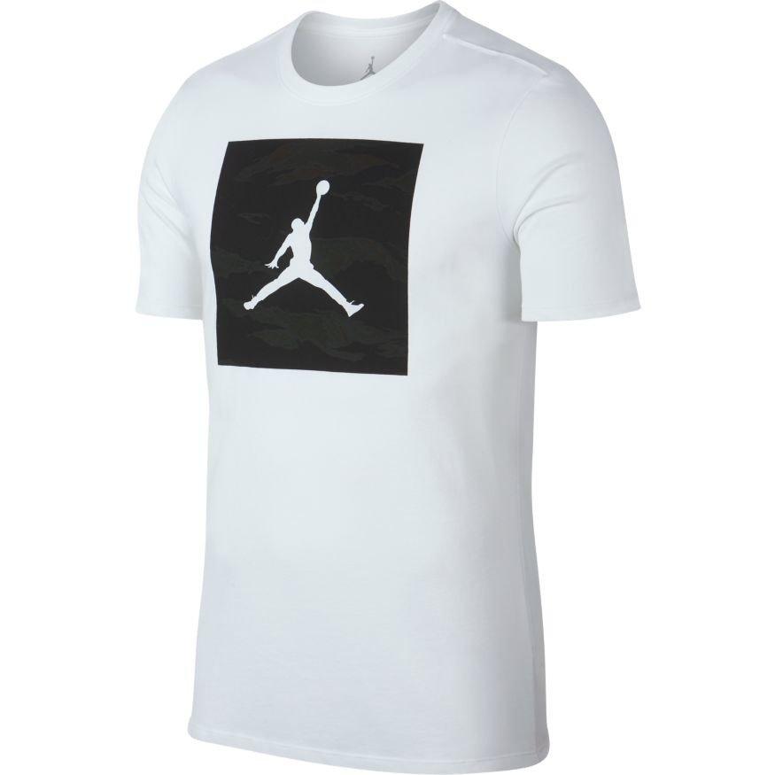 8e1f2a0a3eaffb Air Jordan Iconic 23 7 Training T-Shirt - AR7425-100 100