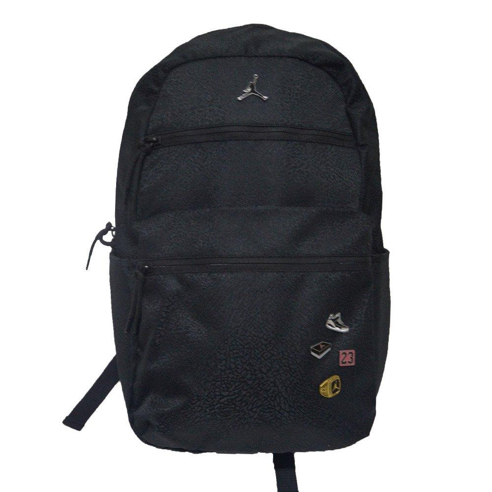 93a449d8f7b5 Air Jordan JAN PIN PACK Backpack - 9A0090-023