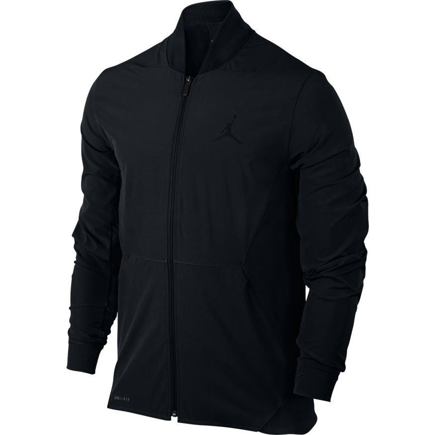b6f51a41942 Air Jordan Jacket - 861500-010 | Clothing \ Casual Wear \ Spring - Autumn  Jackets | Sklep koszykarski Basketo.pl
