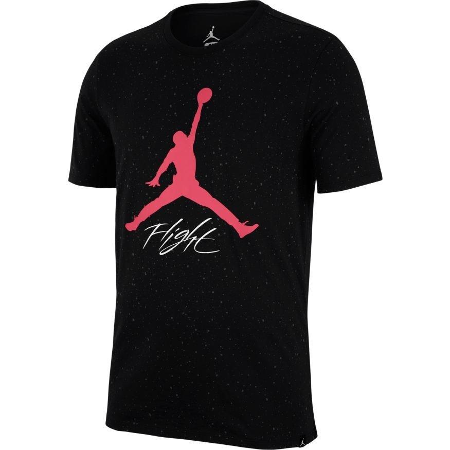 607082db35b1bd Air Jordan Jumpman DNA Graphic 1 T-shirt AA1893-010 010