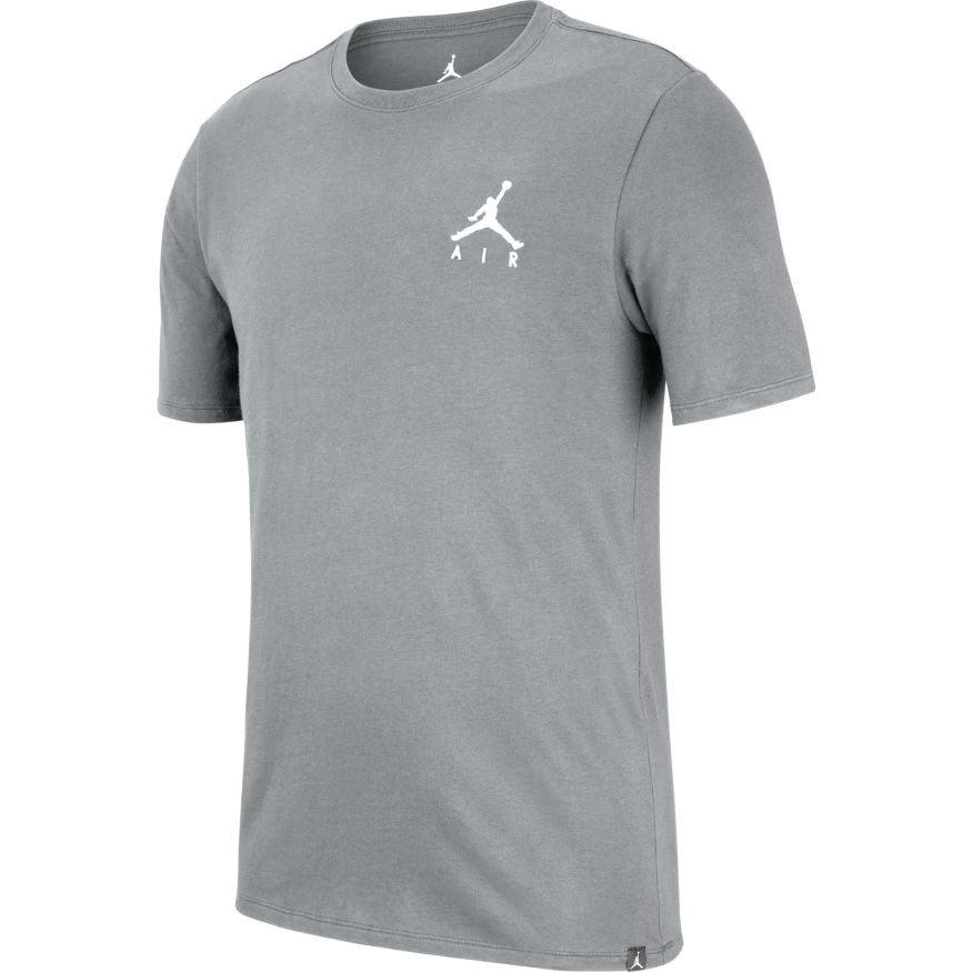 657aaea1df Air Jordan Jumpman Embroidered T-Shirt - AH5296-091 091