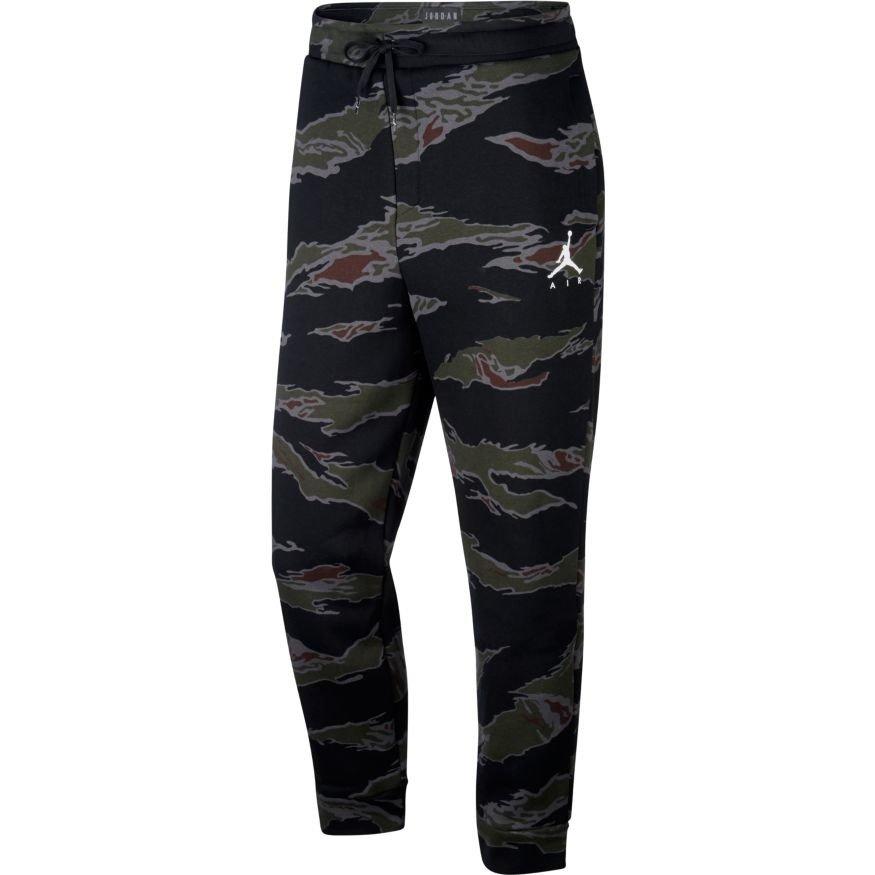 e35d968ea40a Air Jordan Jumpman Fleece Pant Camo Sweatpants - AV2316-010 ...