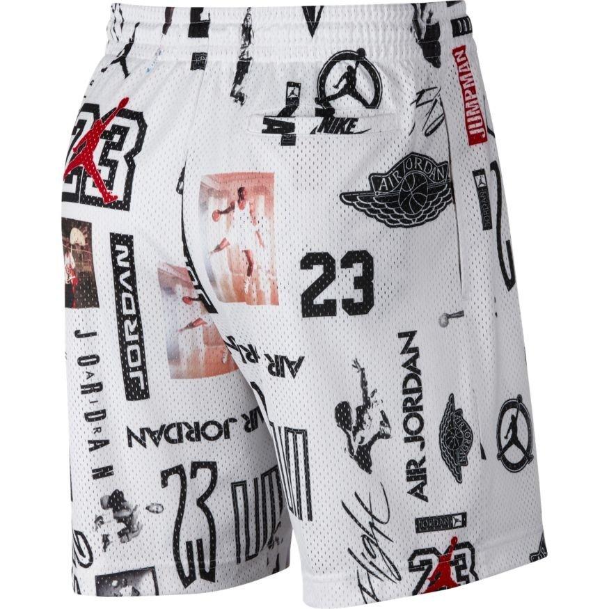 ad1df2b5f96 ... Air Jordan Jumpman GFX Mesh Basketball Shorts - AO9585-100 ...