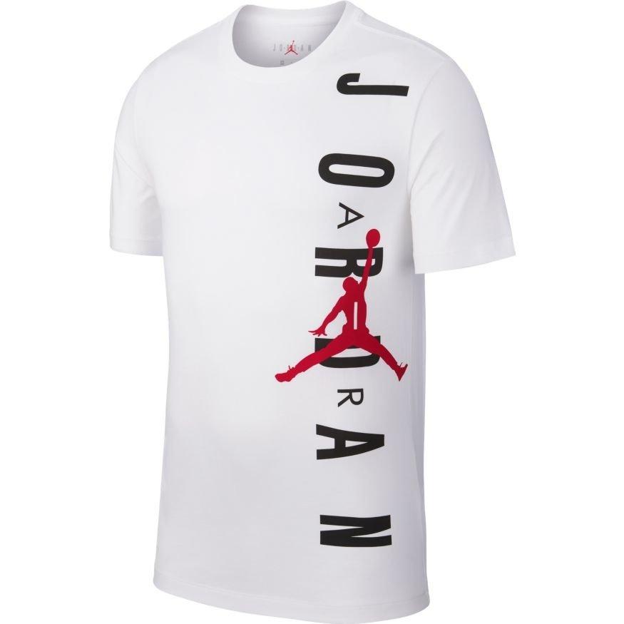 nouveau concept 9d744 d8000 Air Jordan Jumpman Graphic T-shirt - BV0086-100