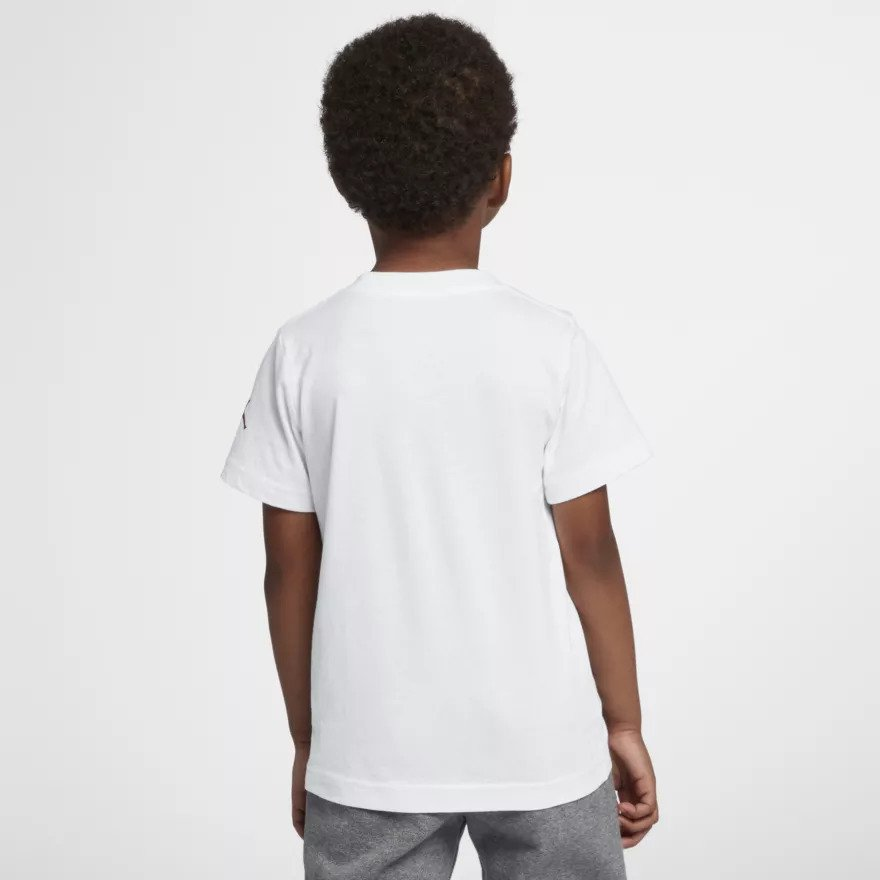 f65244e7658471 ... Air Jordan Jumpman Younger Kids T-Shirt - HA5330-101 ...