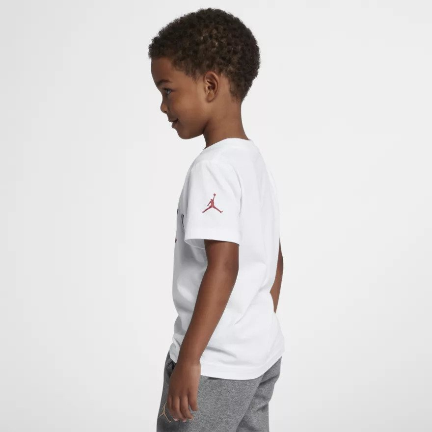 f2a99cd4048ede Air Jordan Jumpman Younger Kids T-Shirt - HA5330-101