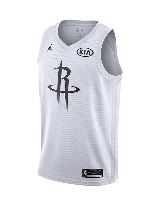 the best attitude 1b719 bb8c9 Air Jordan NBA All-Star Edition James Harden Swingman Jersey