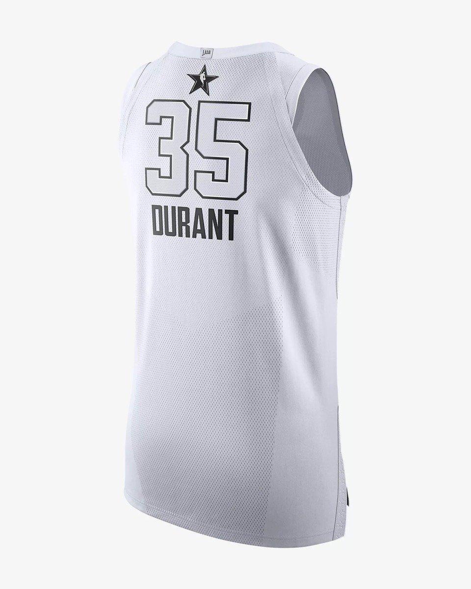 size 40 a5e03 b581b Air Jordan NBA All-Star Edition Kevin Durant Swingman Jersey ...