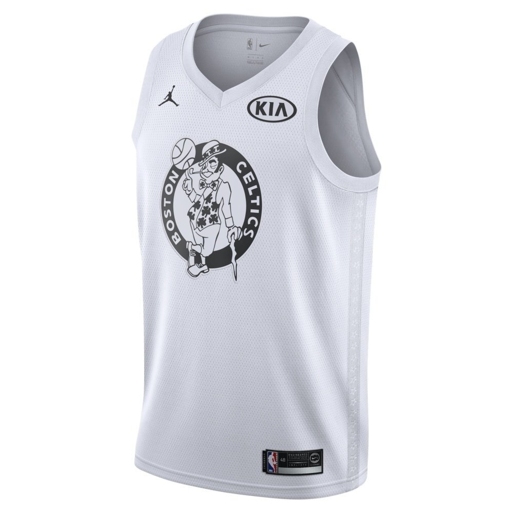 low priced ddb87 3506c Air Jordan NBA All-Star Edition Kyrie Irving Swingman Jersey