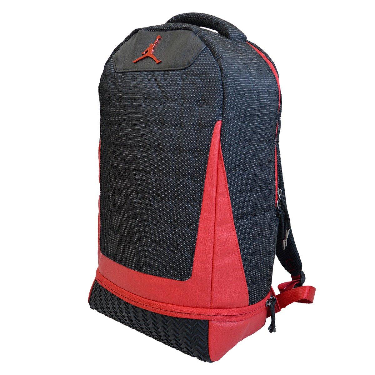 d0a82570f195 Air Jordan Retro 13 Backpack - 9A1898-KR5