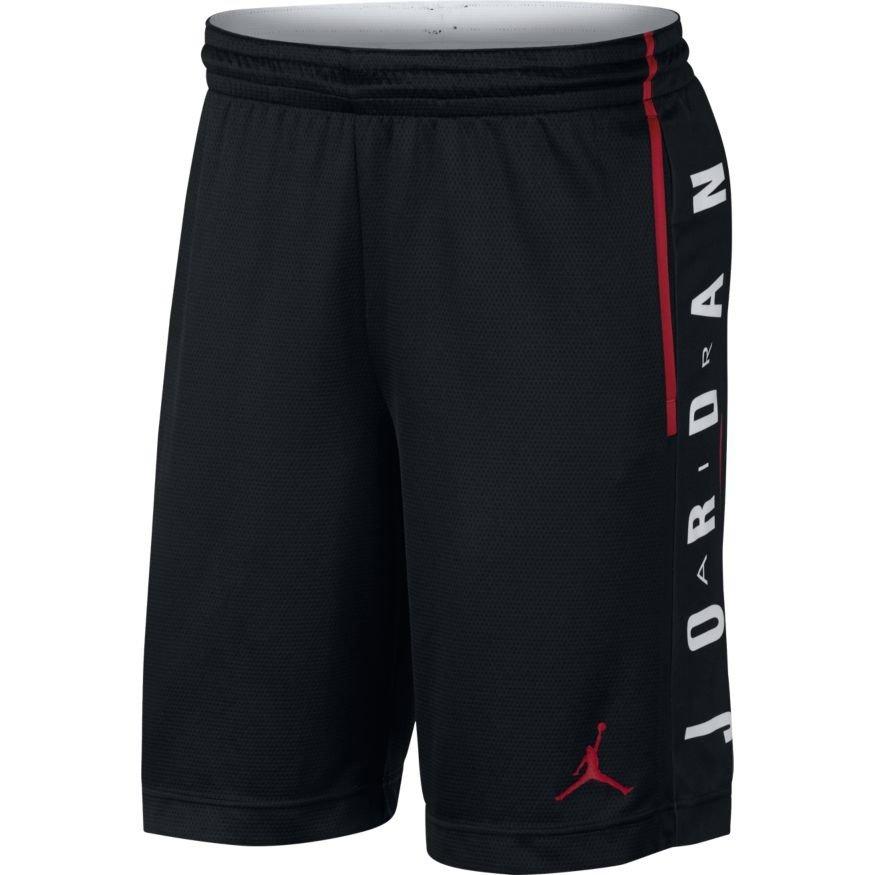 8e8b9836ecfc Air Jordan Rise Graphic Basketball Shorts - 888376-010