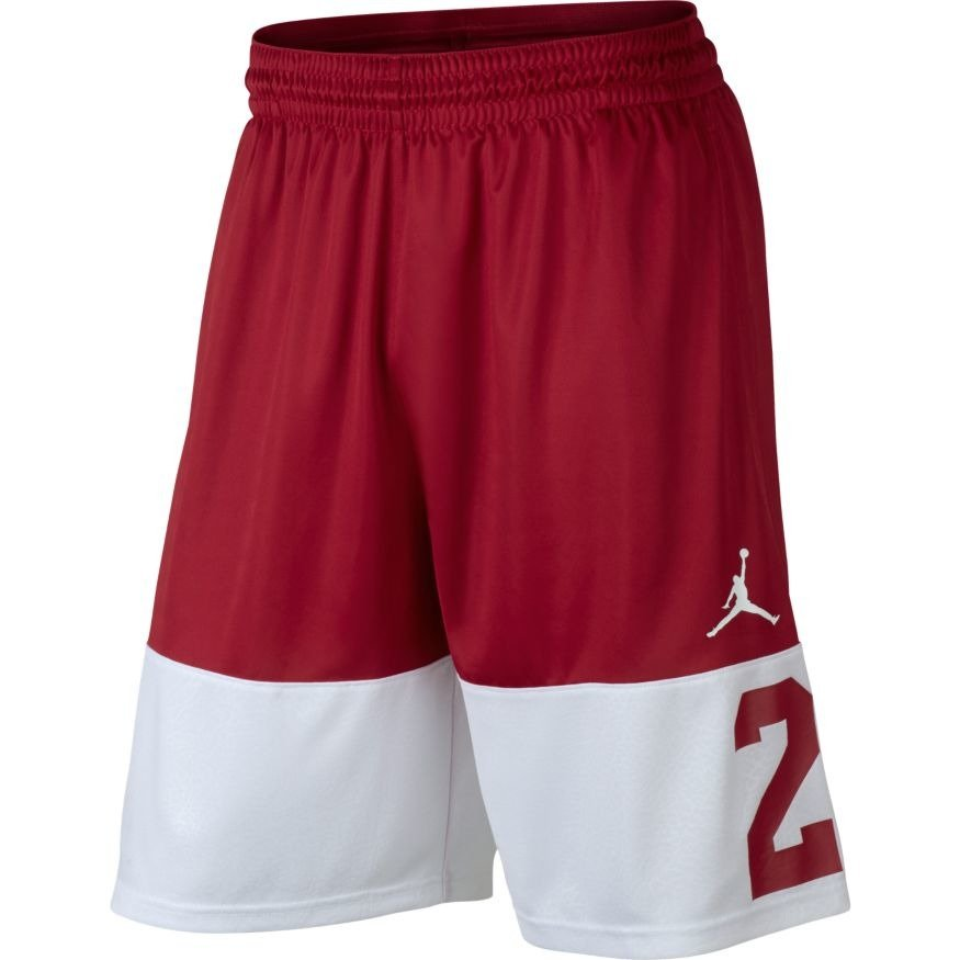 426e19a5849 Air Jordan Rise Twenty-Three - 861465-687 Gym Red | Clothing ...