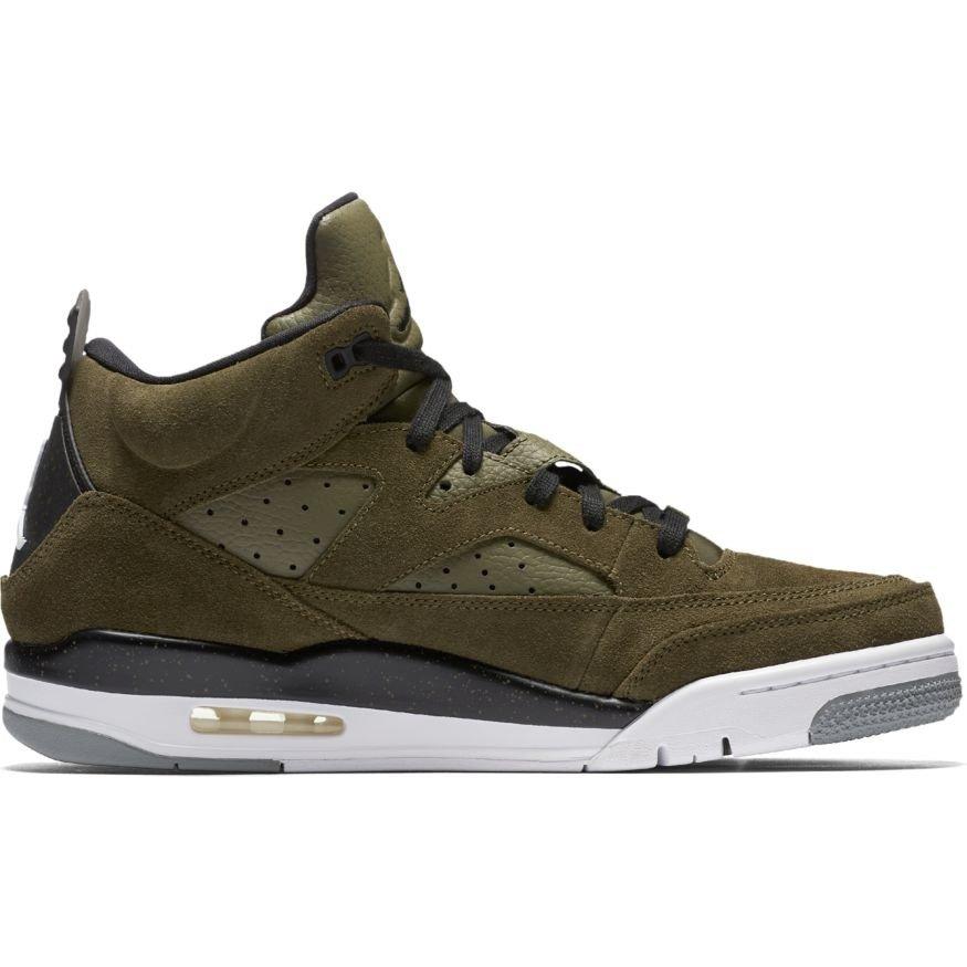 e058c870537 Air Jordan Son of Mars Low Olive Canvas - 580603-300 300 | Shoes \ Casual  Shoes | Sklep koszykarski Basketo.pl