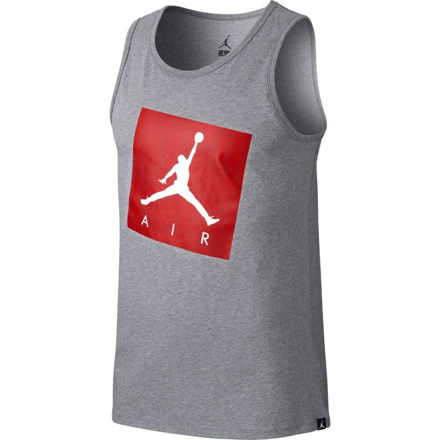 195e0691f5f613 Air Jordan Sportswear Jumpman Air Tank Top AJ1402-091 091 ...