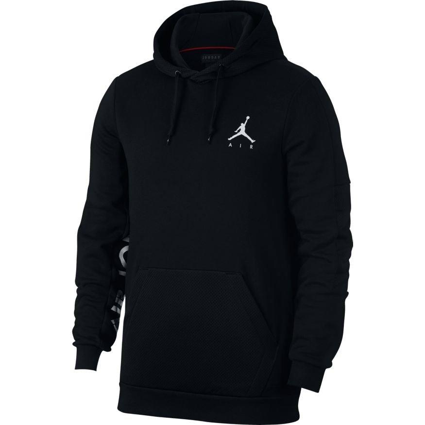 92ea3dcc311c99 Air Jordan Sportswear Jumpman Hybrid Fleece Hoodie - 939986-010 010 ...