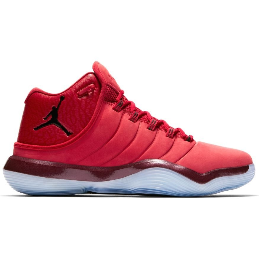 super popular 4ae2c 26858 ... sweden air jordan super.fly 2017 gym red 921203 601 2f48c 3ba33