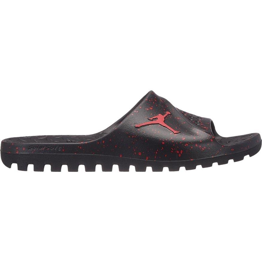 88572ea6b53 Air Jordan Super fly Team Flip Flops- 716985-062 062   Shoes \ Flip ...
