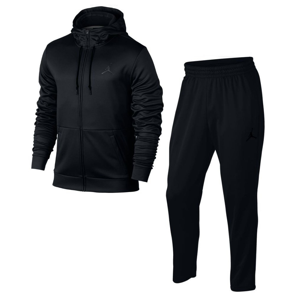 4df0329b4f68 Air Jordan Therma 23 Alpha Tracksuit Set
