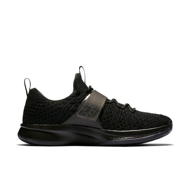 8cd3c1429530f Air Jordan Trainer 2 Flyknit Shoes - 921210-013 Black
