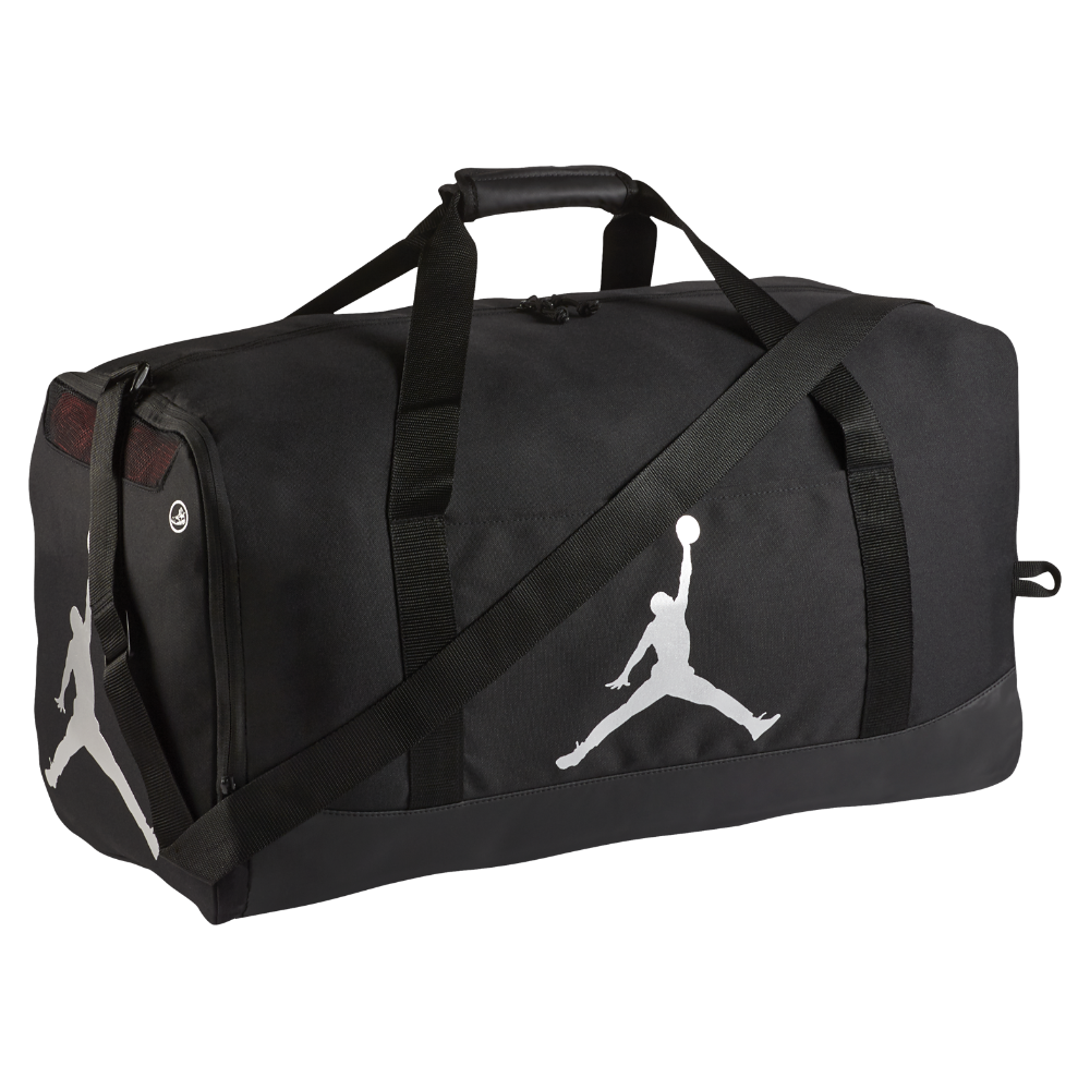 59f75932c85 Air Jordan Trainer Duffle Sportsbag - 9A1913-023 | Accessories ...