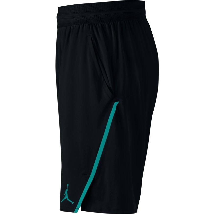 db2942a2fa1 Air Jordan Ultimate Flight Basketball Shorts - 861498-011 | Clothing ...