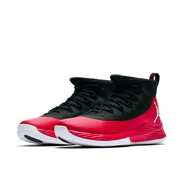 be018360480b Air Jordan Ultra.Fly 2 University Red - 897998-601 .