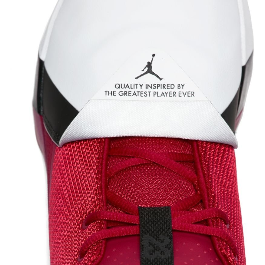 innovative design bda20 fa2d5 Air Jordan Ultra.Fly 3 Gym Red - AR0044-601