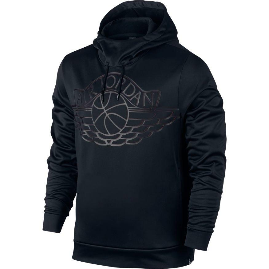 Wing hoodie